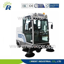 E800LD road sweeper brooms mechanical road sweeper