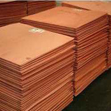 RE: We sell Copper Cathode and Scrap at attractive Price