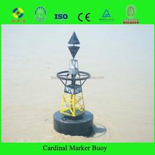 IALA member China PE marine buoy with 1800mm