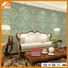 American country style wallpaper/pvc wallpaper/self adhesive pvc wallpaper