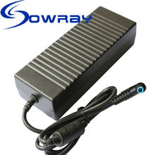 Original 120w 19.5v 6.15a notebook ac charger for hp laptop power adaptor 4.5*3.0mm