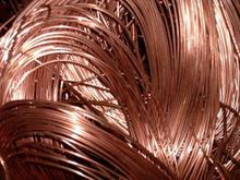 Copper Wire Scrap at cheapest Price of USD 3380 Per Ton CIF ASWP
