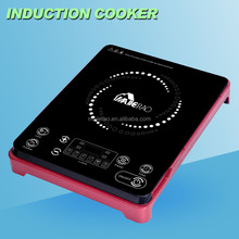 Countertop Commercial Induction Cooker 2000w