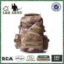 Fancy patrol assault bag