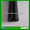 OEM customized rubber edge protection strip