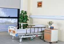 AG-BMY001 Advanced hospital hydraulic type patient bed