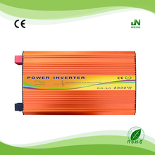 digital high frequency off grid 6kw pure sine wave power 48volts 220volts home solar panel kits inverter with UPS
