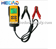 Factory Price digital battery analyzer diagnostic machine for cars