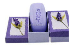 Kraft soap packaging box