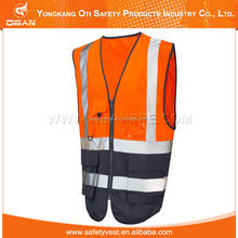 Safety Reflective vests motorcycle