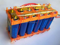 Rechargeable lifepo4 lithium ebike battery 12v 100ah ebike battery pack used for solar systems