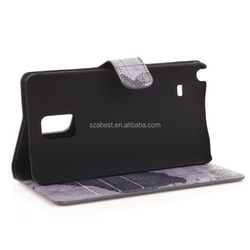 Bottom price new coming for ipad mini rotating leather case
