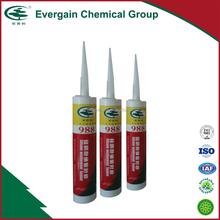 988 Super bonding silicone sealant cartridge