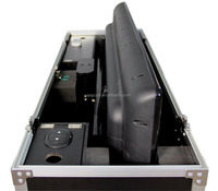 ELIFT 55 ATA Flight Case w/ Electric Lift for LCD and Plasma Screens