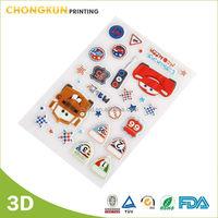 Best Selling Car Fuel Tank Sticker