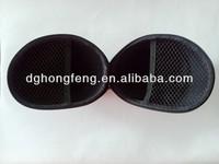 Hot selling promotional eco-friendly storage eva bra bag travel Wholesale