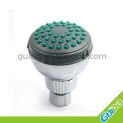 "G1/2"" female thread Adjustable Plastic Fixed Showerhead"