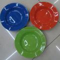 Personalizado impresso placa cerâmica jantar, pratos de cerâmica placa, impressão pratosdecerâmica pratos