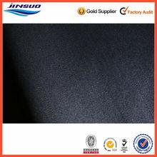 Indigo fios tingidos de cetim tecer 8 oz azul Denim tecido elástico tecido