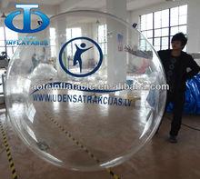 2013 water bouncing ball