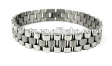 Hot sell titanium bracelet for 2012