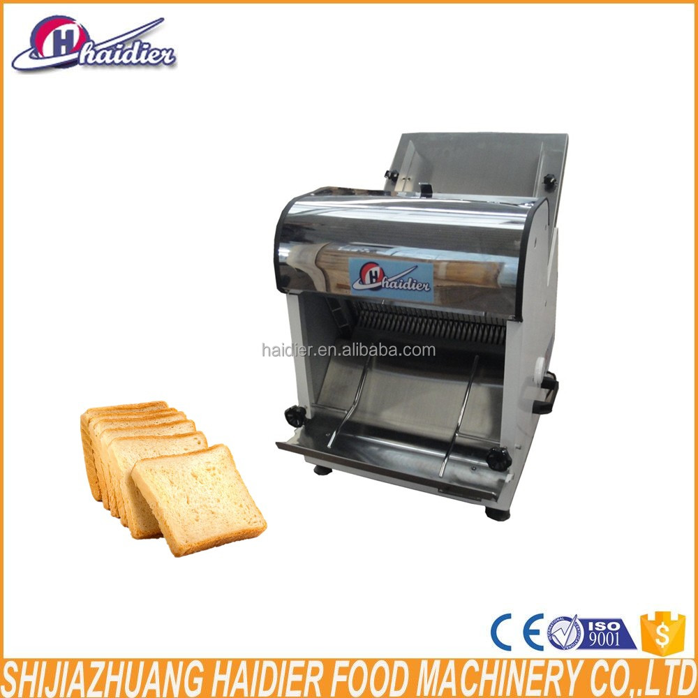 bread machine slicer