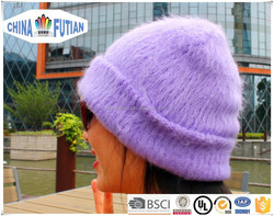 FTFASHION ACRYLIC WINTER OR SKI KNITTED HAT