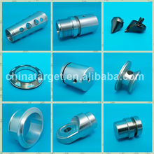 job work for cnc assembly drawing machine parts milling service