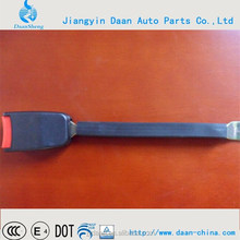 stainless steel buckle tongue car belt