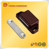 plastic cabinet door catch magnet door catch from professional manufacturer