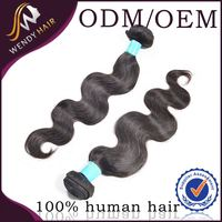 New coming Double drawn Vietnam virgin indian hair in stock