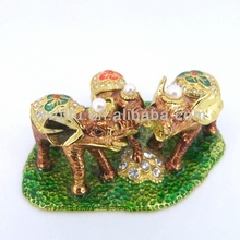 New style cheap wedding gift for guest traditional arts and crafts QF3032