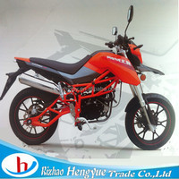 Motocross Motorcycle 200cc
