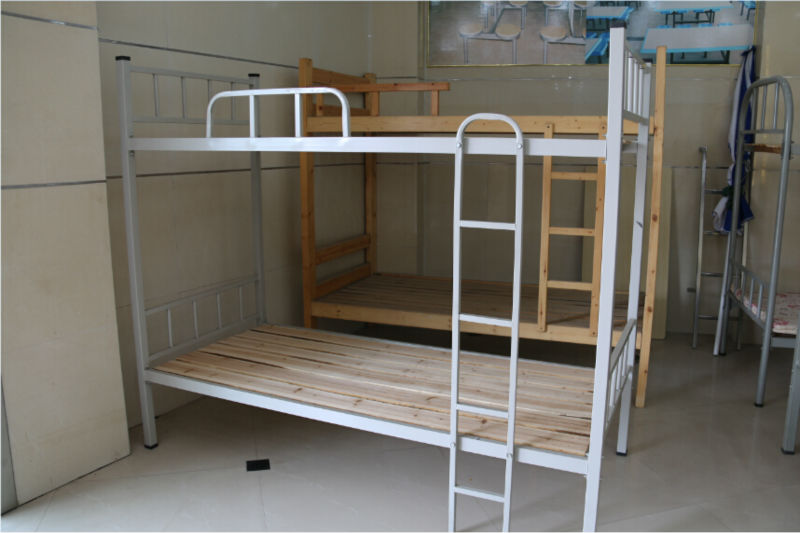 second hand double deck bed 1