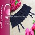 2015 moda de alta qualidade do laço preto mulheres calcinhas sexy calcinha