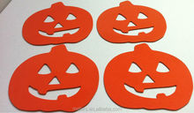 Melors soft material EVA Foam Smile flower shapes for sale eva foam Pumpkin craft