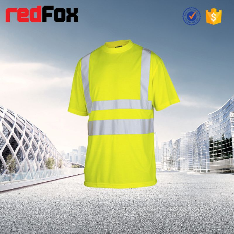 reflective safety t shirt manufacturers turkey buy t