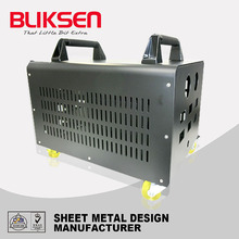 OEM Electrical Metal Switch Box