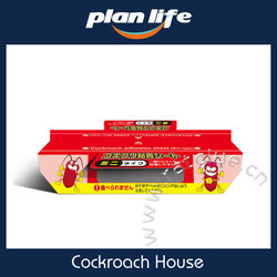 Cockroach Roach Paper House Glue Traps Disposable Insect Pest Control Aants