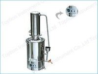 Unique super quality sz series glass water distiller