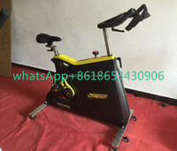 cardio equipment for gym clubs/exercise bike/spinning bike