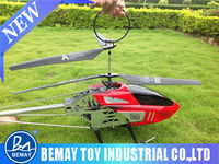 Top Sale Big Remote Control Helicopter 3.5 Channel 2.4G Rc Heli Kids Toy With HD Camera For Sale