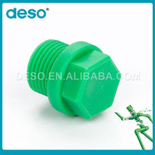 Best quality Factory wholesale ppr electrical connector quick coupling