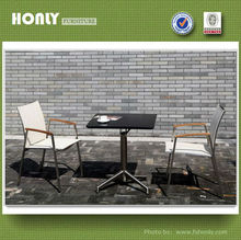 Stainless steel moden outdoor furniture