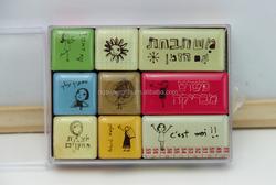 promotional blank resin epoxy 3d souvenir fridge magnets