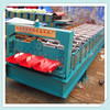 New Style Hydraulic Steel 840 and 1050 Roof Panel Roll Forming Machine