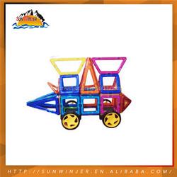 Top Quality New Fashion Cheap Plastic Toy Trucks