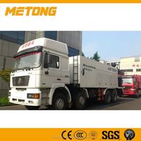 LMT5310TXF Micro-surfacing paver,slurry seal machine,asphalt slurry seal