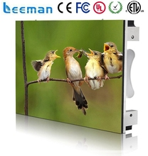 led modules p6 outdoor {P2.5 SMD 1R1G1B LED Display Module 160*160mm, 64*64 Pixels 1/16 Scan}