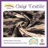 flocking velvet taffeta fabric
